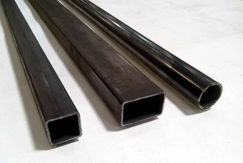 tube acier carré 25x25 mm